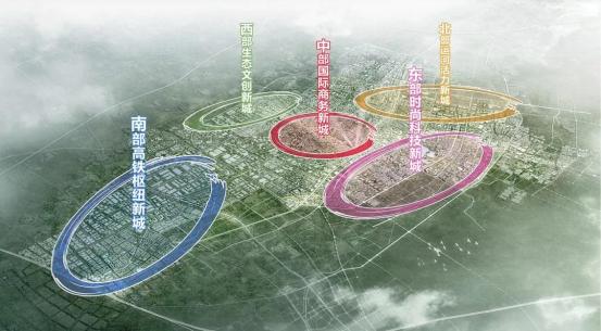 2.蔚澜香缇-高铁新城迎来价值爆点,龙湖·蔚澜香缇热势难挡1037.png