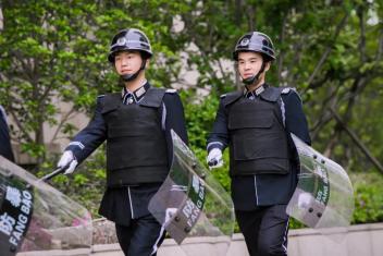 """20210318火眼金睛保护小区安全  他们用行动诠释""""善待你一生""""602.png"""