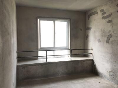 新小区 锦绣弋江1楼大3房 靠江边景观房 采光视野极好 急售