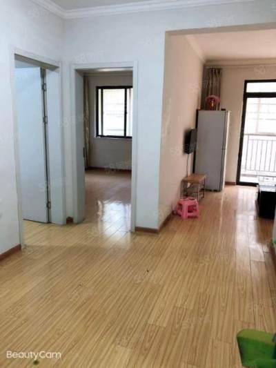 名都城1楼 77平 2室2厅 送储藏室 中等装修 采光好 看房随时