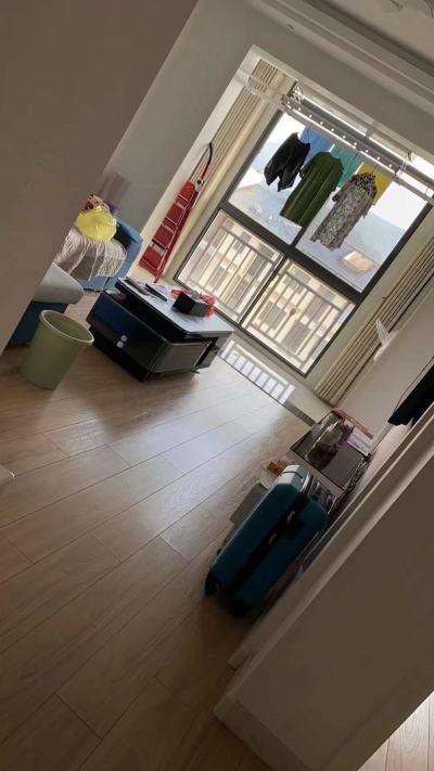 名都城中高楼层 精装修2房出售 采光视野极好 拎包入住 急售