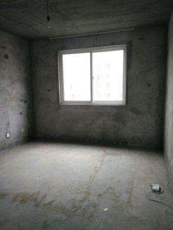 康源名都17楼三室毛坯97平一手合同安东学区房