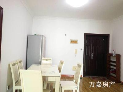 湘桂盛世名城2房送家具家电,仅42.5万