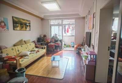 颐画嘉园精装2室2厅多层4楼满2年城中位置诚意出售
