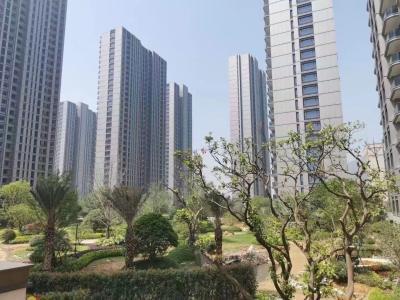 金色家园122平前排245W视野无遮挡小区品质高绿化好